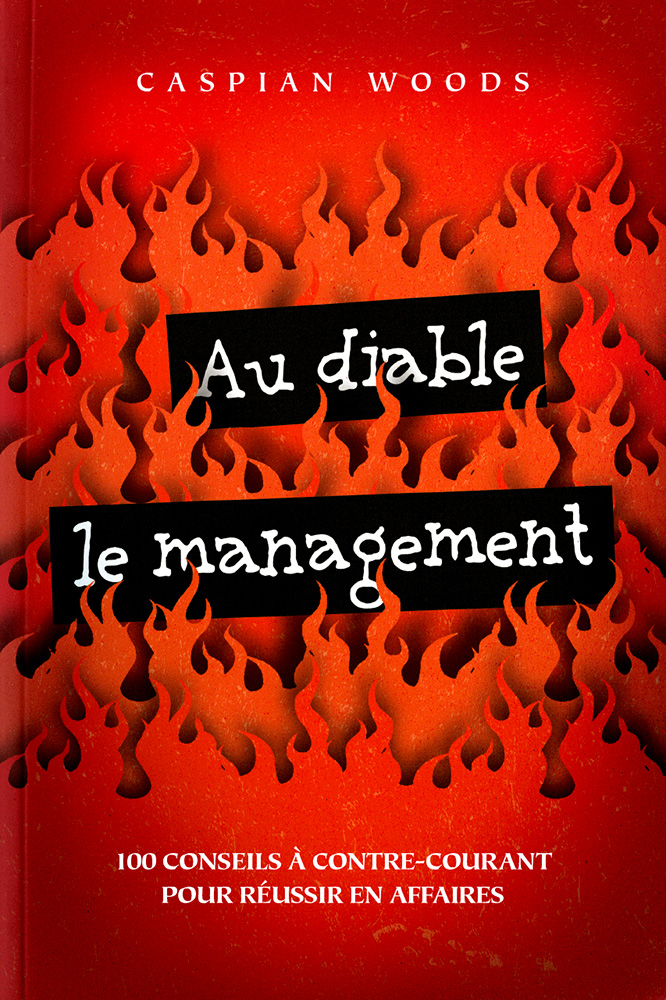 AU DIABLE LE MANAGEMENT